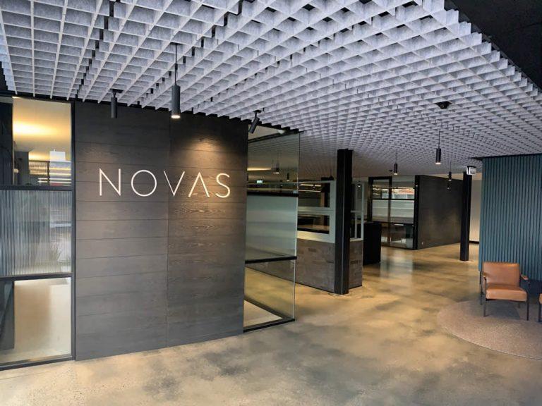 Novas #1